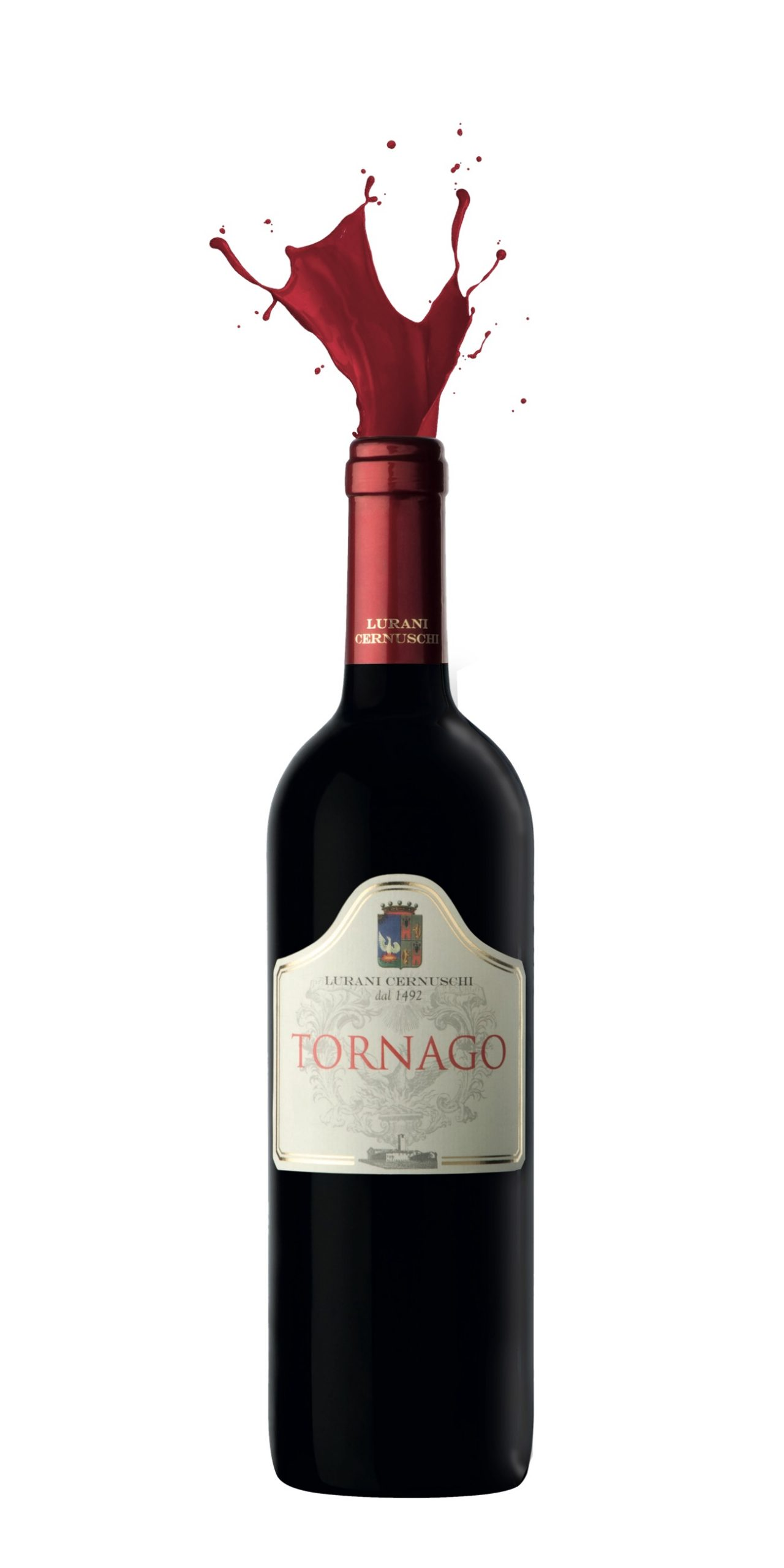Valcalepio Rosso DOC Tornago