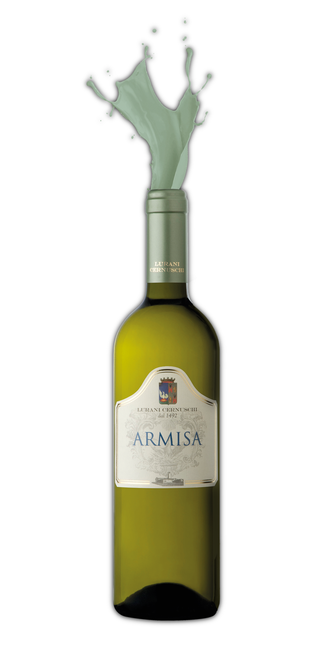 Valcalepio bianco DOC ARMISA